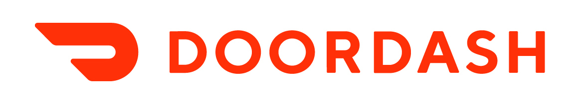 DoorDash delivery logo